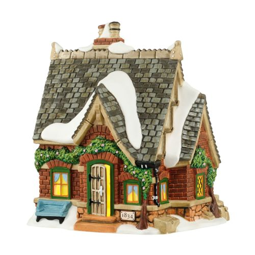 Department 56 Olde Vine Cottage